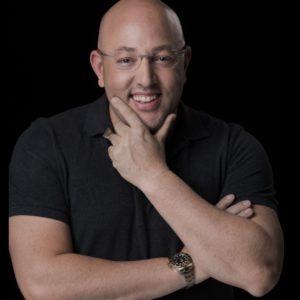 Marcos Jacober